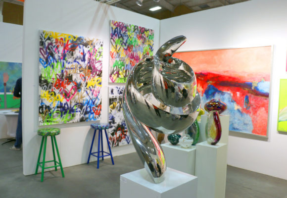 Art San Diego Returns with [ALLURE] Theme and New Access to Art Program to Celebrate 10th Anniversary