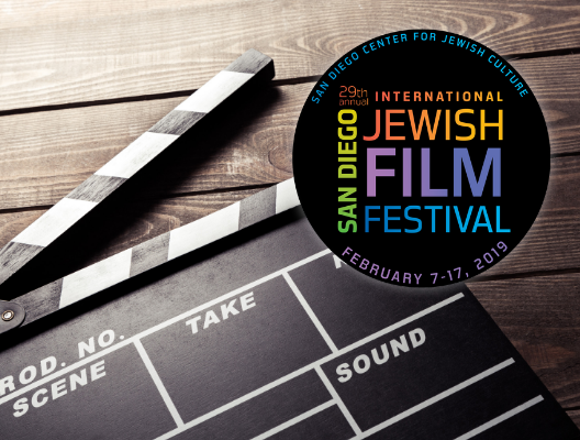 San Diego International Jewish Film Fest Kicks Off Thursday and Runs through Feb. 17