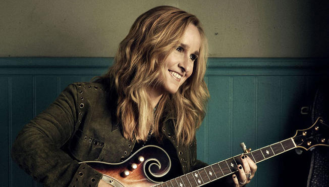 Melissa Etheridge to Headline San Diego Pride Festival